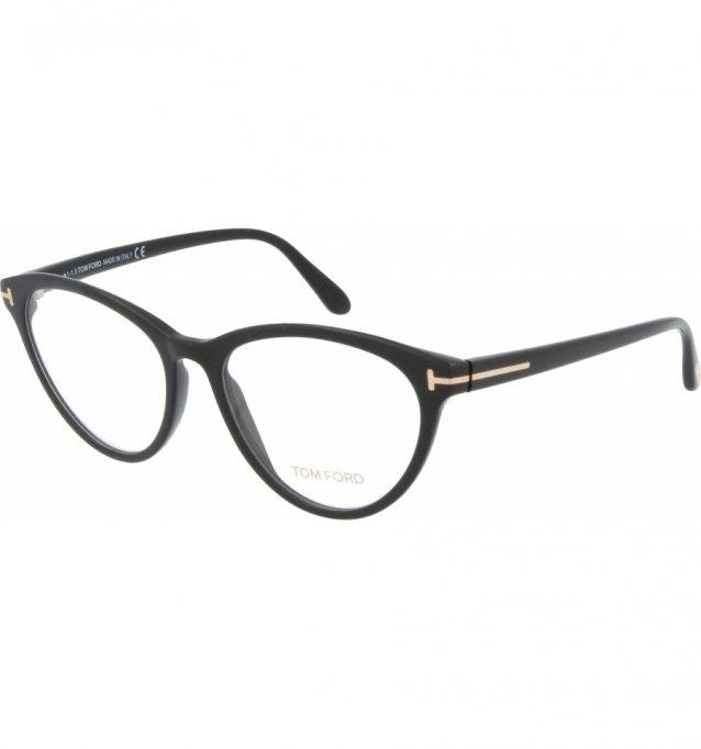 Ochelari de vedere Tom Ford Dama FT5358 - culoare Neagra