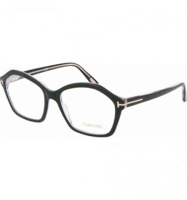 Ochelari de vedere Tom Ford Dama FT5361 - culoare Neagra