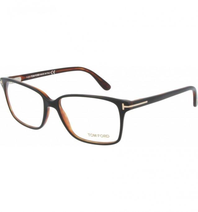 Ochelari de vedere Tom Ford Unisex FT5311 - culoare Neagra