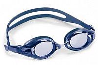 Ochelari profesionali de inot Delux 9428 Albastru