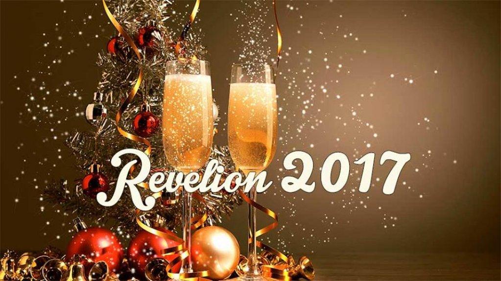 Revelion Sarbesc 2017 in Arad