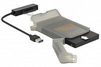 De ce este o idee bună să ai un adaptor USB 3.0 la SATA III?