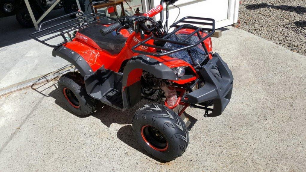 ATV-Quads te ghideaza in alegerea unui ATV de vanzare
