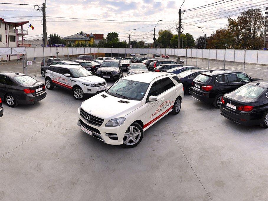 LeasingAutomobile.ro – Sisteme profesionale de investitie si finantare pentru masini de vanzare disponibile in Parc Auto – Galati