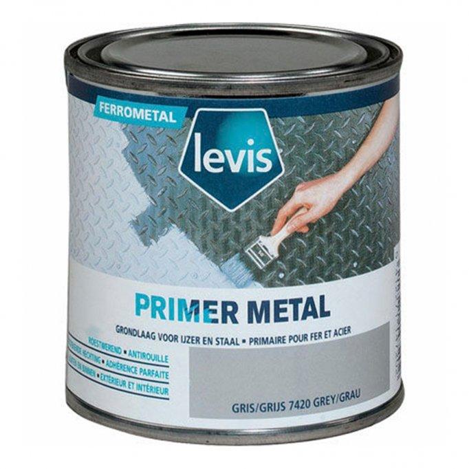 Suprafete din metal mult mai rezistente cu vopsea metal de la ColorMagic.ro