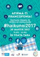 Ziua Francofoniei la Timisoara