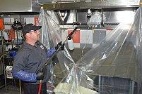 IgienaServ.ro – Compania care iti ofera unul dintre cele mai accesibile servicii de curatare hota pentru purificarea aerului din orice bucatarie