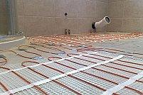 Sistemele de incalzire in pardoseala electrica - Solutii tehnice si echipamente rentabile si eficiente