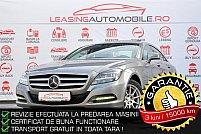 Conditii avantajoase de finantare pentru achizitie masini in rate de vanzare de la Leasing Automobile