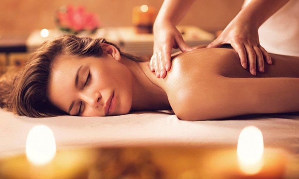 Cat de des este recomandat masajul