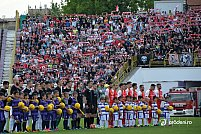 ASU Politehnica Timisoara 0 - 3 FC UTA Arad