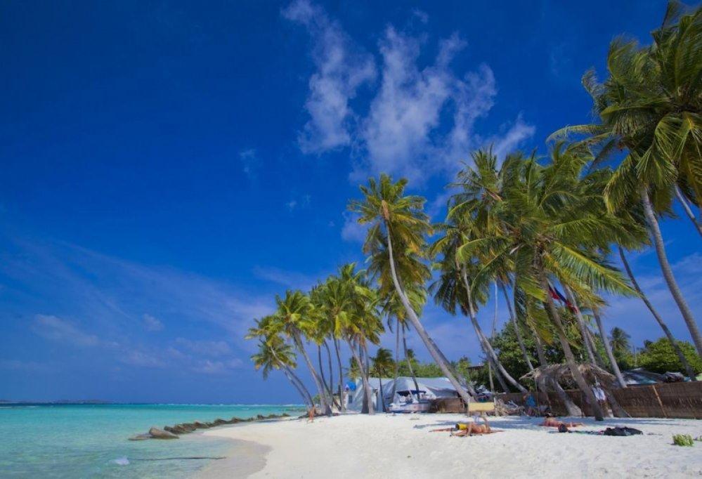 Sejur in Maldive 2017