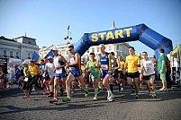 Maratonul, semimaratonul si crosul Aradului
