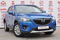 Masini Mazda second hand de la Leasing Automobile – cele mai fiabile si mai estetice autovehicule