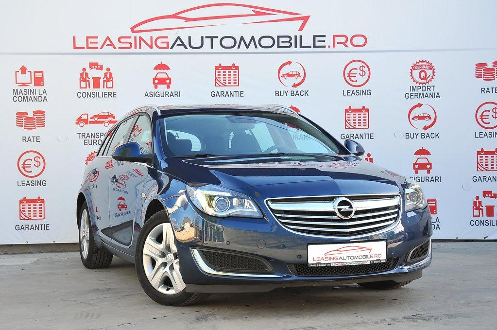 LeasingAutomobile.ro – Descopera promotiile masinilor Opel de vanzare si servicii de revizie gratuite