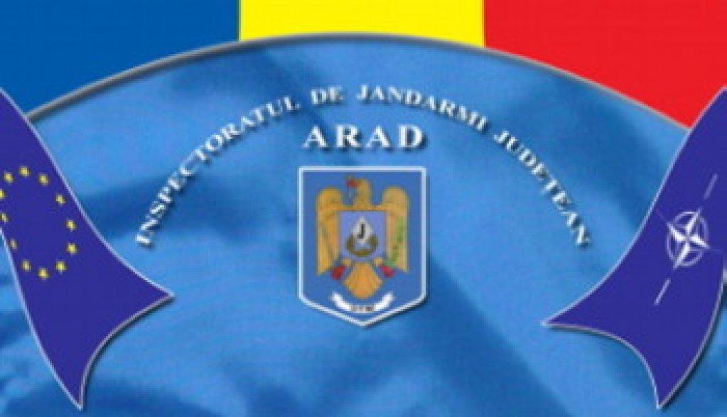 Jandarmeria Arad