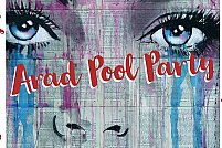 Arad Pool Party