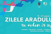 Zilele Aradului 2017