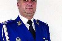 Șef nou la Inspectoratul de Jandarmi Județean Arad