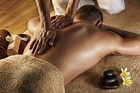 Aromaterapia un aliat de nadejde al masajului