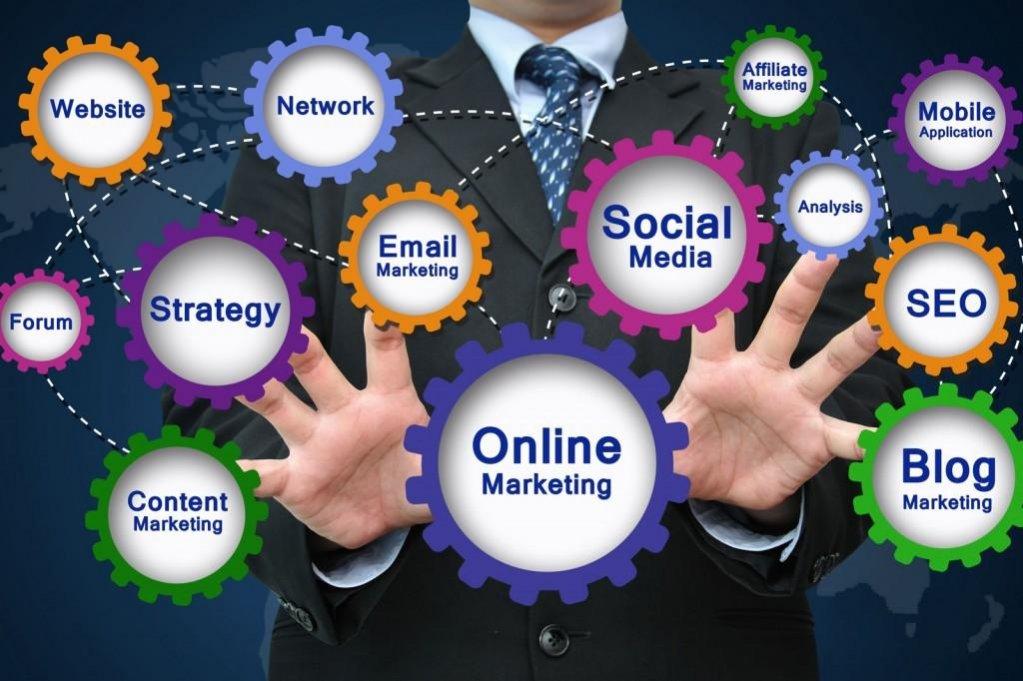 Alege marketingul online pentru a-ți crește afacerea