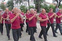 Sărbătoarea fanfarelor