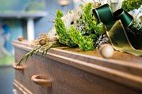 Manipularea decedatului