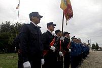 Inspectoratul de Jandarmi Judeţean Arad selecţionează candidaţi