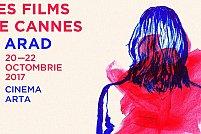 Les Films de Cannes à Arad