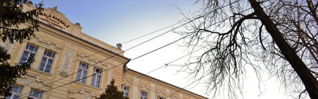 Colegiul Naţional Preparandia Dimitrie Țichindeal Arad