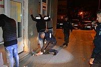Un nou caz de violență depistat de Jandarmi