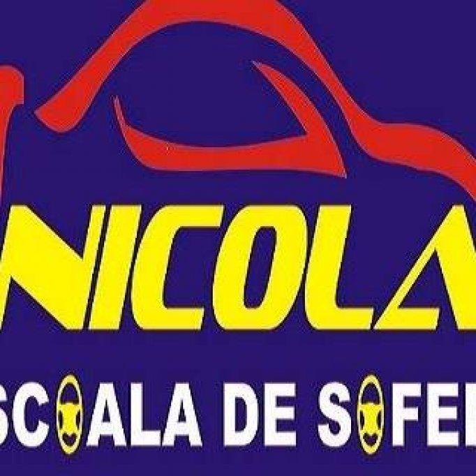 Scoala De soferi Nicola