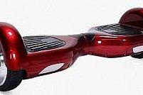 Un hoverboard electric pentru copii, o idee grozava de cadou