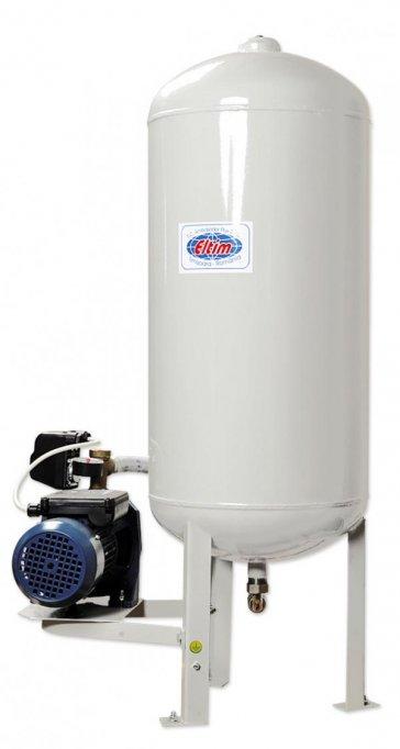 Hidrofor vertical de 85 litri