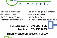 Sc EleSpro Electric srl