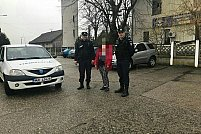 Jandarmii arădeni au găsit o fetiță dispărută de la Centrul de Minori Lugoj