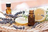 Aromaterapia si Biblia