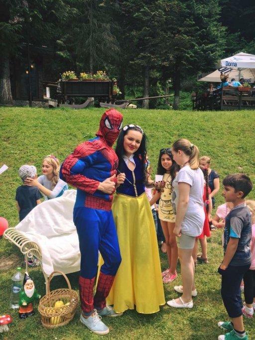 Ziua Copilului la Valea lui Liman