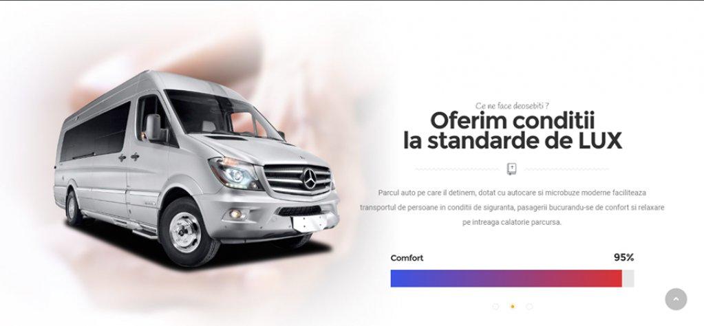 Royal-Tour – firma de transport international direct la destinatie