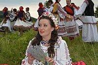 Cantareata de muzica populara pentru nunta din Arad