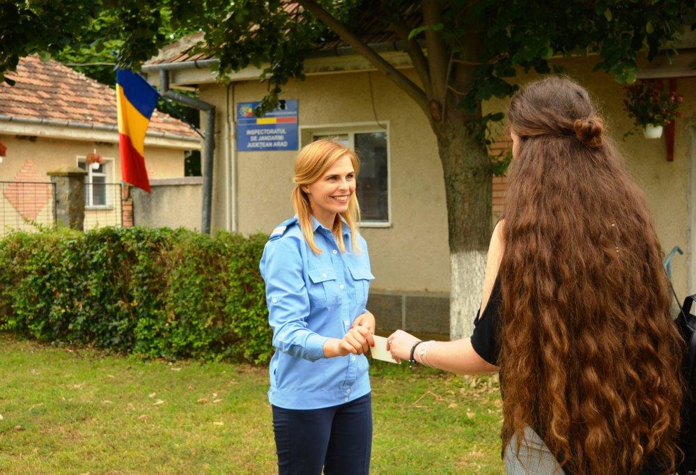 În drum spre Timișoara, si-a pierdut cartea de identitate la Arad
