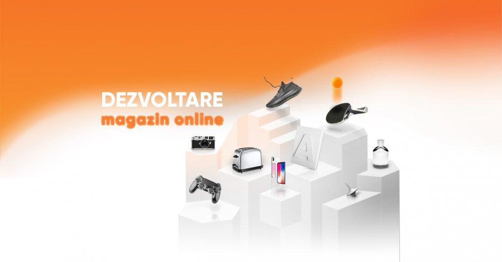 Care este importanța lansării unui magazin online pentru dezvoltarea bussiness-ului tau?