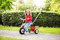Cand e momentul sa achizitionezi o tricicleta copii ?