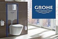 De ce designerii recomanda sistemele cu rezervor wc incastrat?