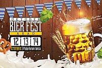 Oktober BierFest Arad