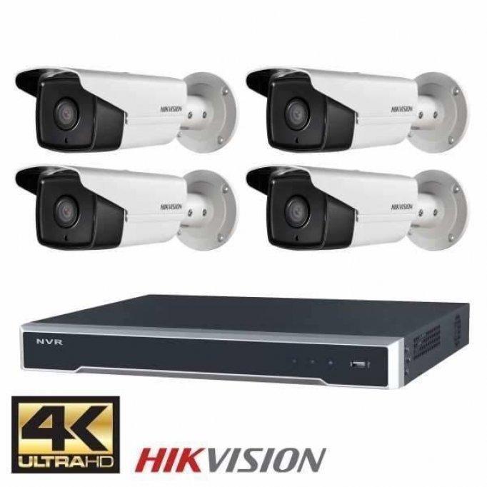 Alfa de ce este indicat sa optati pentru sisteme supraveghere video?