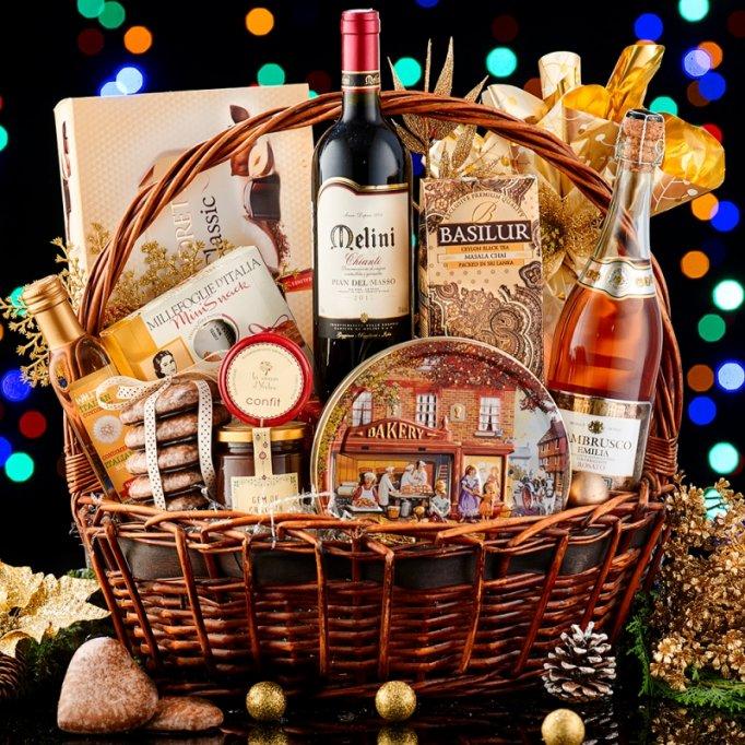 Crăciunul - momentul perfect al anului de a dărui daruri speciale în mediul de afaceri
