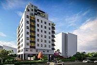 Alege o nouă locuință în complexul rezidențial Fusion Towers