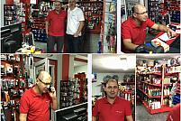 Comandă Piese Auto din fotoliul de acasă de la RapidAuto.ro – Showroom Arad