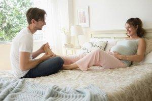 masaj-gravide
